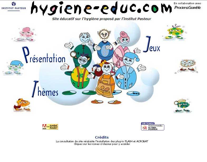 Education et formation page 2 for Hygiene cuisine