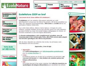Ecolenature