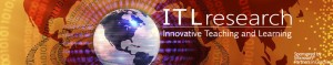 Logo ITL research