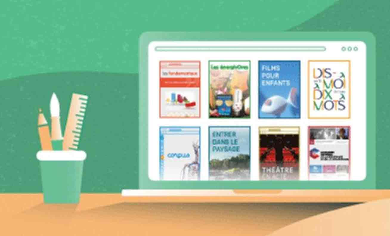 CanoTech : votre bibliothèque de ressources numériques pour la continuité pédagogique